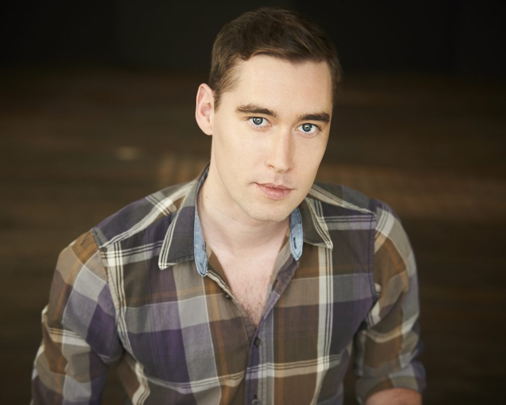Headshot of Andrew Soutter