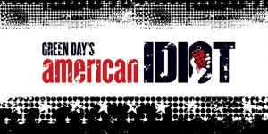 American Idiot @ Arts & Culture Centre Stephenville