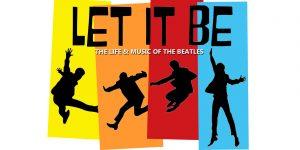 Let it Be @ Days Inn Stephenville